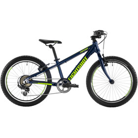 "EIGHTSHOT X-Coady 20"" Kinder blue/green"
